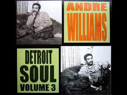 "Andre Williams ""Bacon Fat"" (1956)"