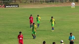 Thailand Youth League Highlight:สมาคมกีฬาแห่งจังหวัดชัยนาท 2-1 อยุธยา เอฟซี