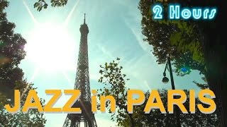 Jazz Instrumental: 2 HOURS of Smooth Elevator Music Playlist for relaxing happy summer