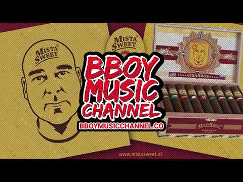 Mista Sweet - Cigarros
