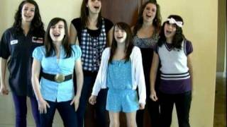 """ABC"", by the Jackson 5 - Cover by CIMORELLI!"