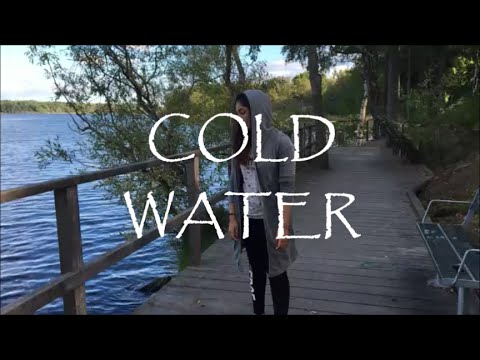 Cold Water - Macy Kate Cover | Dance cover by Ridy Sheikh