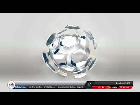 Let´s Play Fifa 13 - MC #1 - Manchester City Saisonvorbereitung & Transfermarkt