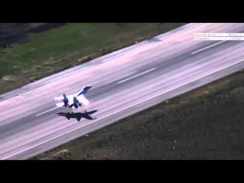 Российская авиация на