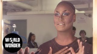 """""""Catchphrases"""" COUNTDOWN TO THE CROWN: RuPaul's Drag Race Season 9"""
