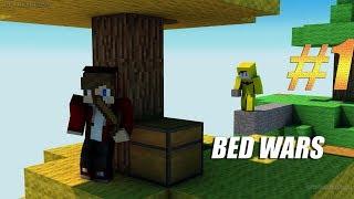 Minecraft: Bed Wars. #1 - Играем с другом.