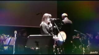 Video de Alicia Martinez.