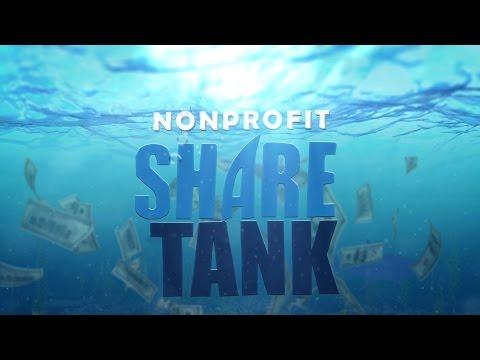 2015 Nonprofit Share Tank