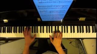 rcm piano 2015 grade 5 list a no 3 scarlatti sonata in d minor k 34 by alan