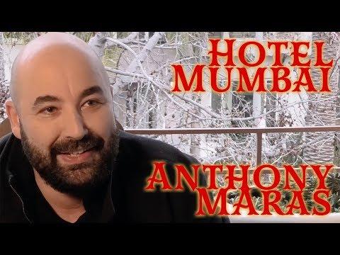 DP/30: Hotel Mumbai, Anthony Maras