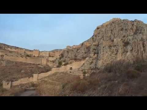 ΚΑΣΤΡΟ ΑΡΧΑΙΑΣ ΚΟΡΙΝΘΟΥ ΚΑΙ ΘΕΑ ΑΠΟ ΨΗΛΑ / ANCIENT CORINTH