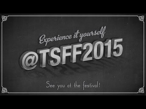 Toronto Silent Film Festival (TSFF) - Choose Your Own - 2015