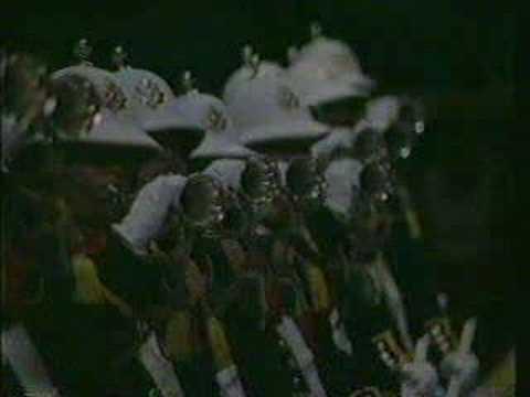 Royal Tournament Finale - Royal Marines Bands