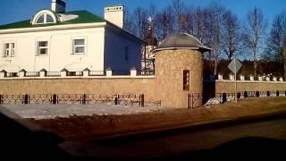 Спасо Елизаровский монастырь(Монастырь курирует жена В.В.Путина., 2013-03-27T17:38:40.000Z)