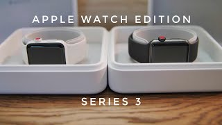 Unboxing $3,000 in Apple Watches!