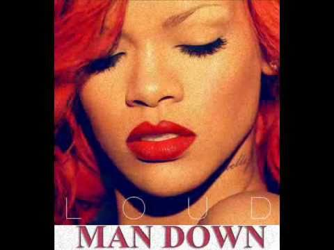 Rihanna - Man Down ((( HQ AUDIO ))) [ Explicit Version ]