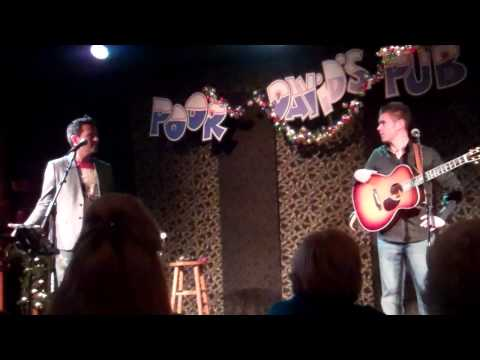 Seven Drunken Nights Ryan Kelly and Neil rne