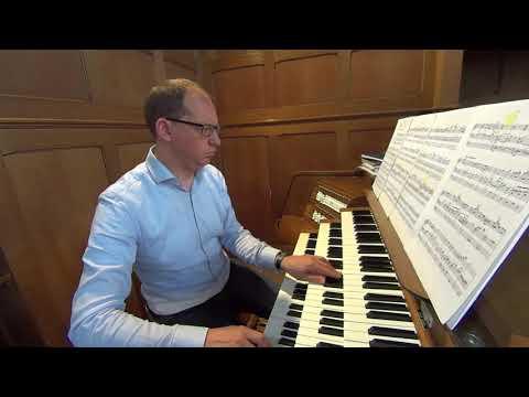 L'Adoration mystique (Symphonie de Noël): Paul de Maleingreau (1887-1956)