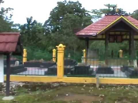 MAKAM RAJA ALAM (SULTAN ALIMUDDIN) Part 1