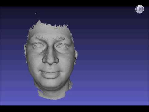 Analysis and Recognition of 3D Facial Expression In Pose Variation