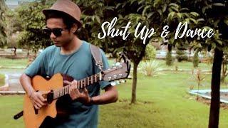Walk The Moon - Shut Up and Dance   Ramol Feat. Tamacage
