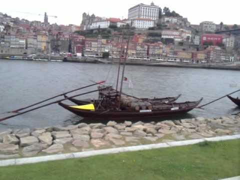 lets  go to porto portugal