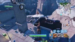 Fortnite Stream #16 Ultimate Playground Free for all