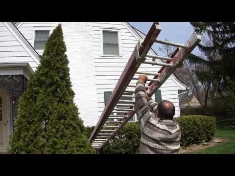 Qualcraft Ladder Hook With Wheel Doovi