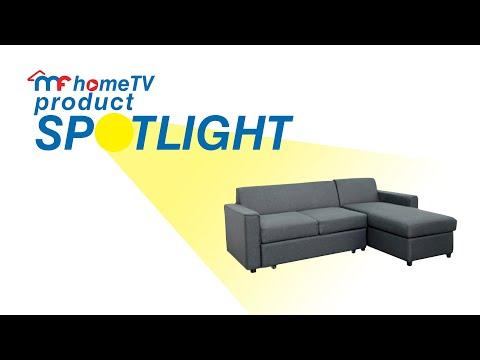 Hamilton Sofa Bed l Product Spotlight
