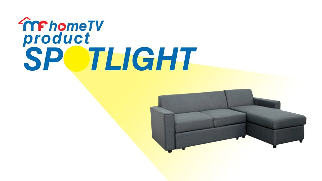Hamilton Sofa Bed L Product Spotlight Youtube