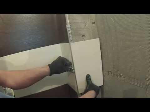 Металлический уголок для облицовочного кирпича