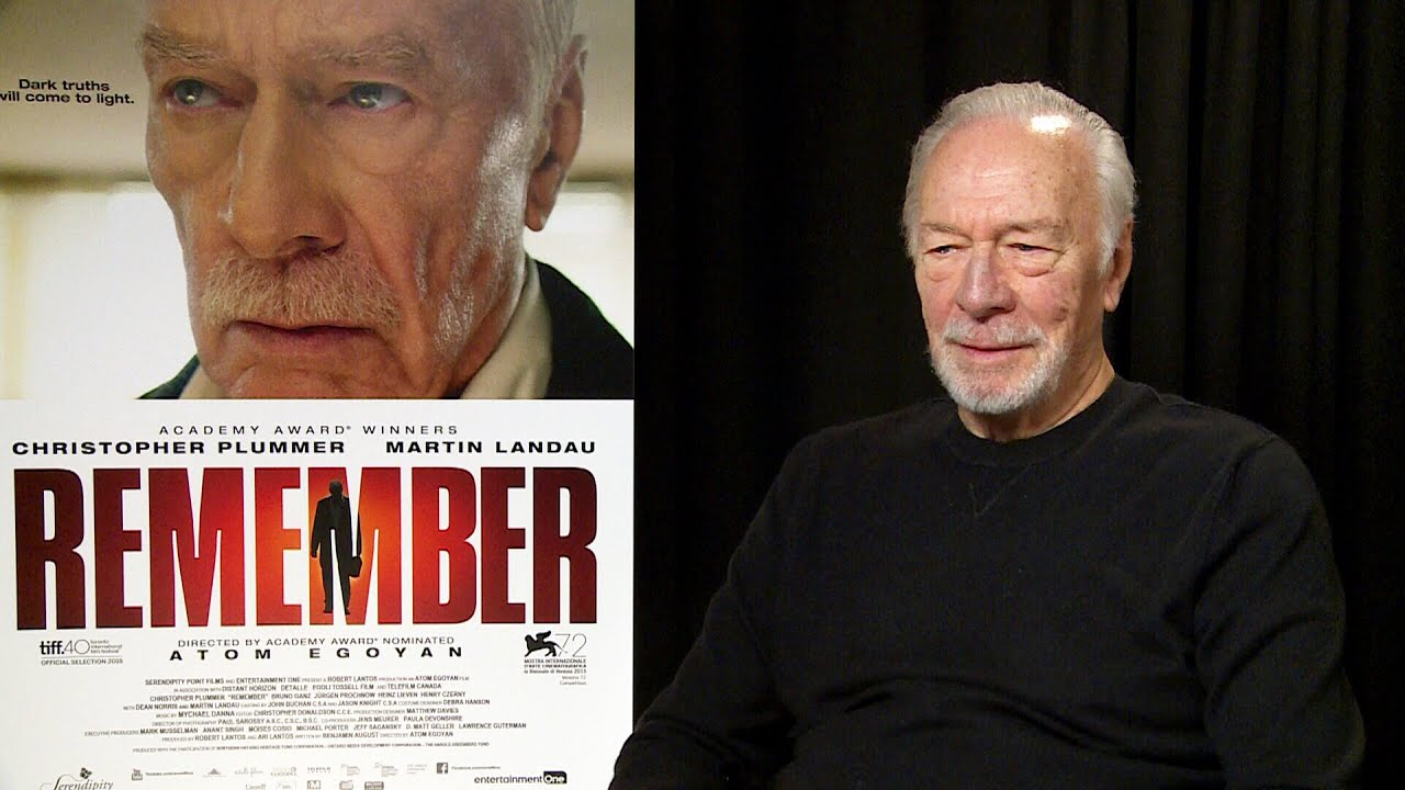 Stream These Great Christopher Plummer Movies