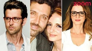 Ex-Couple Hrithik Roshan And Sussanne Khan, Soon To Reunite In Marriage