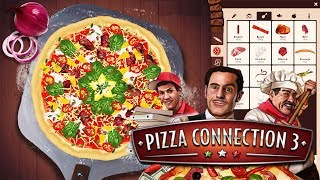 APRO UNA PIZZERIA VICINO AL COLOSSEO! - PIZZA CONNECTION 3 ITA