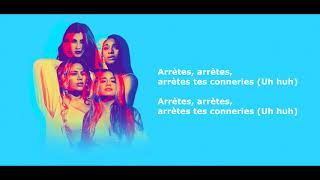 Fifth Harmony - Lonely Night (Traduction Française)