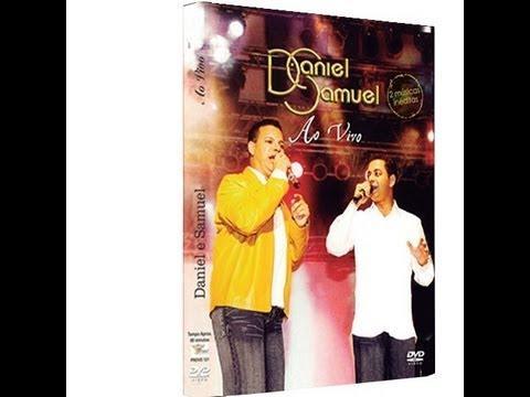 Daniel e Samuel DVD Ao vivo Completo