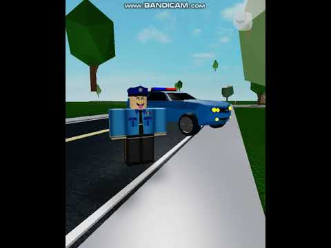 Roblox Jailbreak Funny Moments (Animation By Roblox Turc)