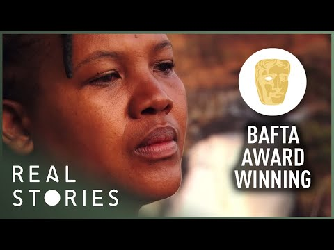 Zimbabwe's Forgotten Children (BAFTA WINNING DOCUMENTARY) - Real Stories