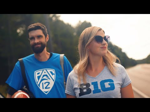 SEC Shorts – Big Ten tries to get on board the 2020 season road trip