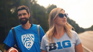 SEC Shorts - Big Ten tries to get on board the 2020 season road trip