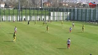 Gülbahçespor 0 - 0 Altınova Bld.spor