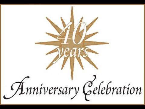 Faith Bible Alliance Church 40 Years Youtube