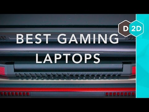 Top 5 - $1000 Gaming Laptops (Mid 2016)