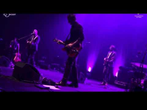 Tindersticks  live - Johnny guitar & Into the night