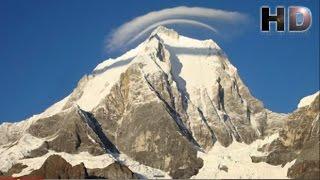 Las Montañas Mas Altas de America