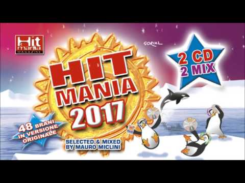 Hit Mania 2017 -CD2 Club Version