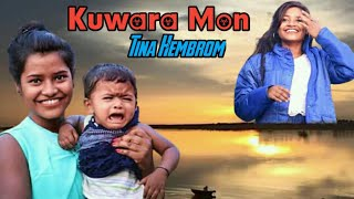 Kuwara Mon   Stephen Tudu, Tina Hembrom   New Santhali Video 2020   Tetang Serali   Sanny Tudu