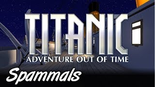 Titanic Adventure Out Of Time | Tour The Ship (All 10 Guides)