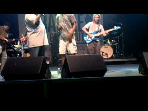 FunkMnkyz Live @ 930 Club in Washington DC