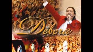 CD Ao Vivo Vol 1 - Débora Miranda.